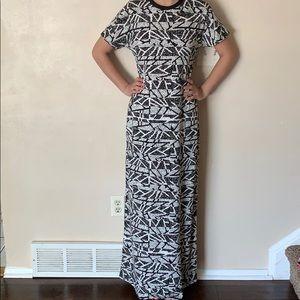 Long Dress lularoe